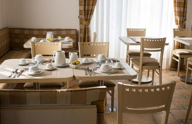 фотографии Hotel Villa Fanusa изображение №16