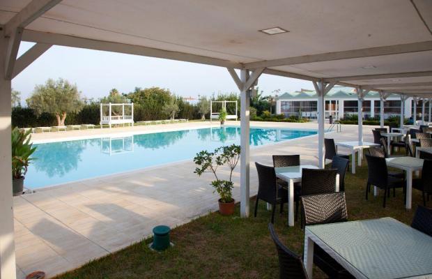 фото Hotel Villa Fanusa изображение №2