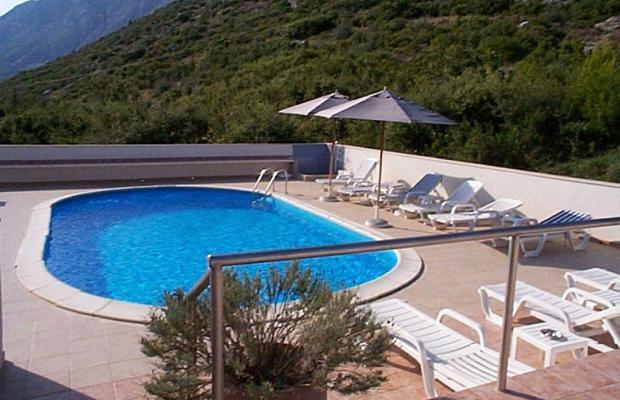 фото отеля Villa Meridiana изображение №9