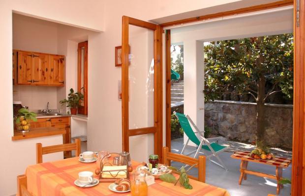 фотографии отеля Villa Tina изображение №15