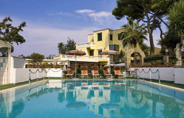 фото отеля Albergo Villa Hibiscus изображение №1