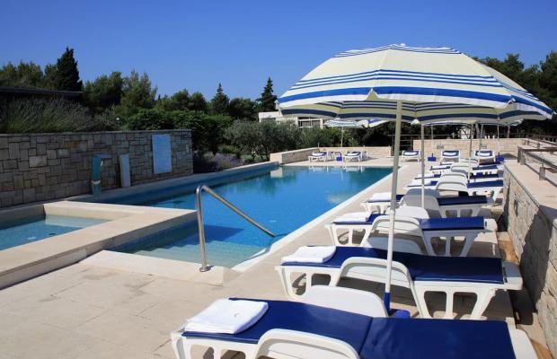 фотографии отеля Velaris Resort Villa Vela Luka изображение №27
