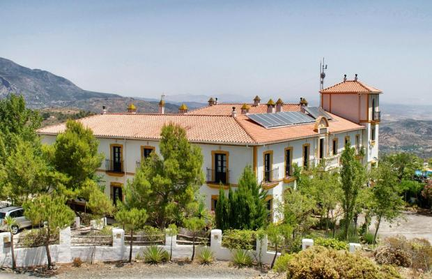 фото отеля Cerro de Hijar изображение №33