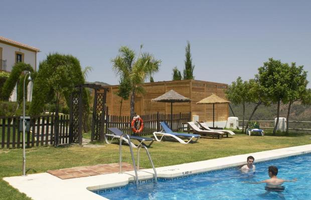 фото отеля Cerro de Hijar изображение №29