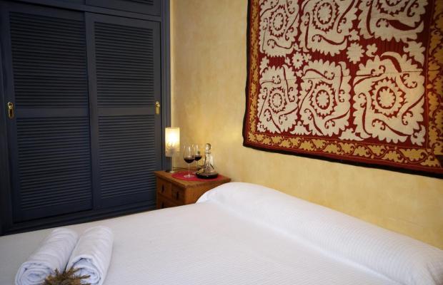 фото отеля Cerro de Hijar изображение №25