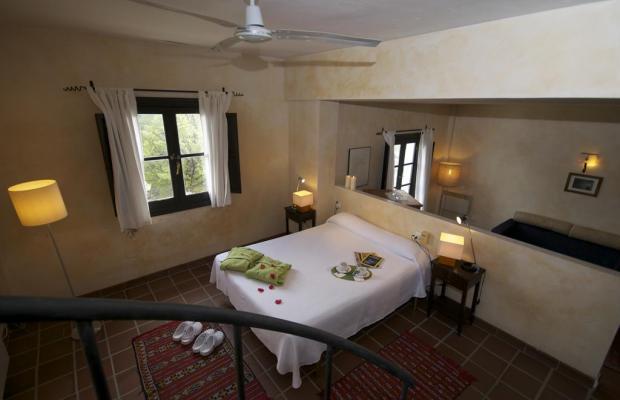 фото отеля Cerro de Hijar изображение №5