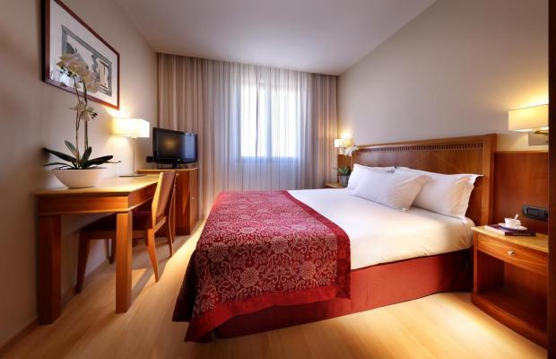 фотографии отеля Eurostars Astoria изображение №11