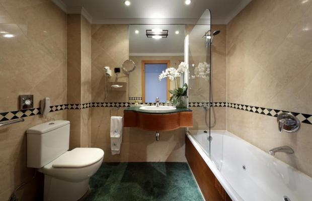 фото отеля Eurostars Astoria изображение №9