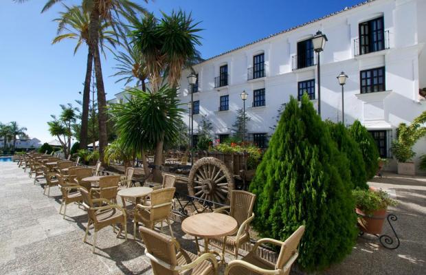 фотографии отеля Ilunion Hacienda del Sol изображение №27