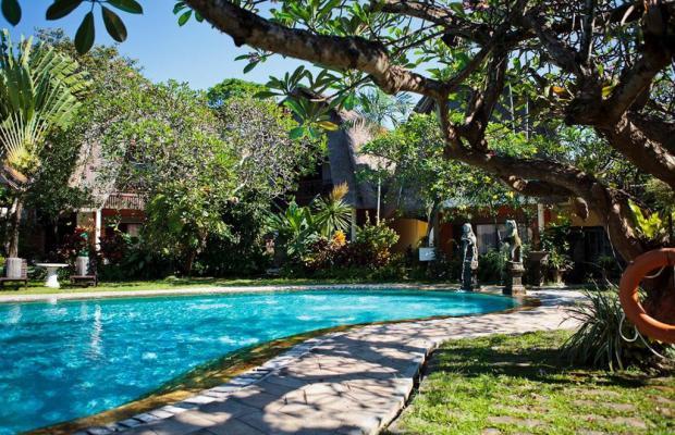 фотографии отеля Puri Dalem Sanur изображение №3