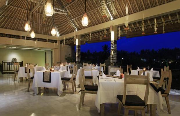 фото отеля Sankara Ubud Resort изображение №9