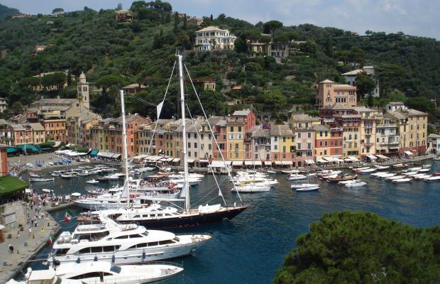 фото отеля Fortuna Liguria  изображение №1