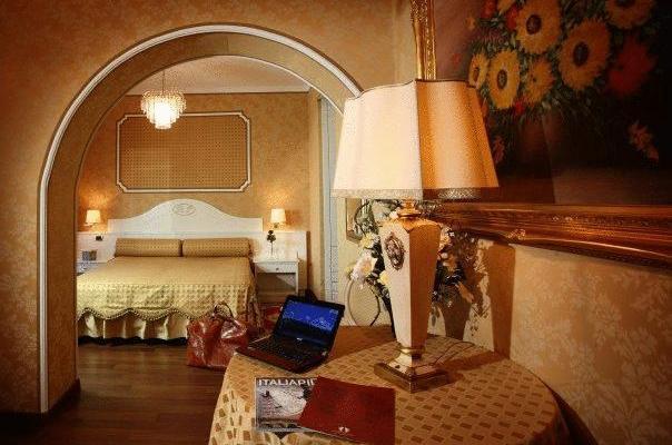 фотографии отеля Palace изображение №51