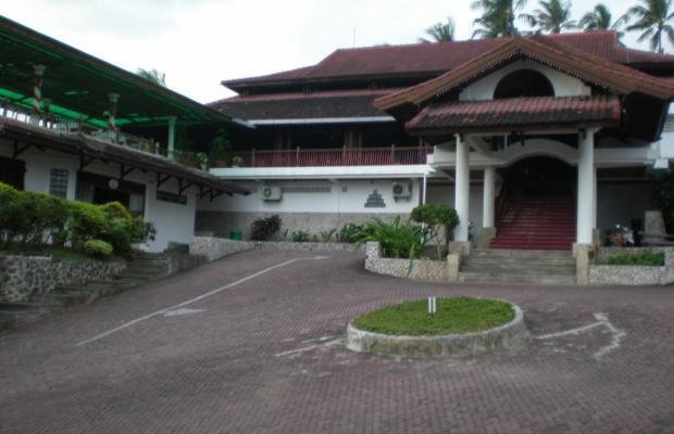 фотографии отеля Bukit Senggigi изображение №7