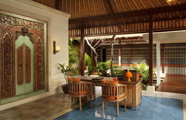 фотографии Sudamala Suites & Villas изображение №36