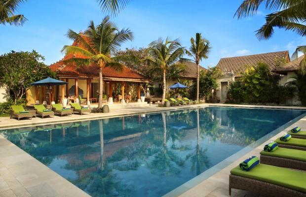 фото отеля Sudamala Suites & Villas изображение №1