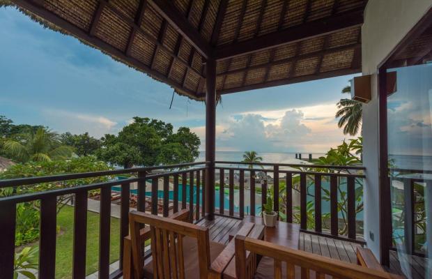 фото Living Asia Resort & Spa Lombok изображение №30
