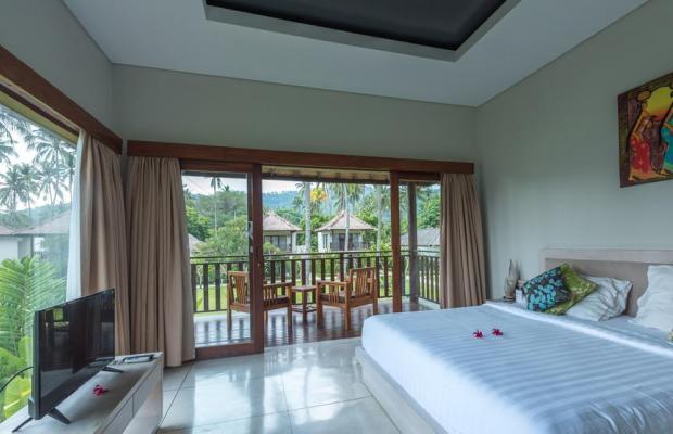 фото отеля Living Asia Resort & Spa Lombok изображение №29