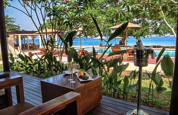 фото Living Asia Resort & Spa Lombok изображение №22