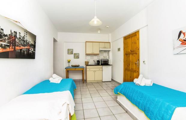 фото отеля Natali Apartments изображение №13