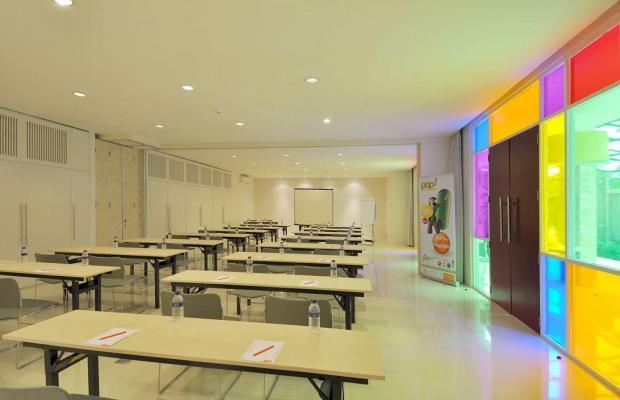 фотографии отеля POP! Hotel Denpasar Teuku Umar изображение №15