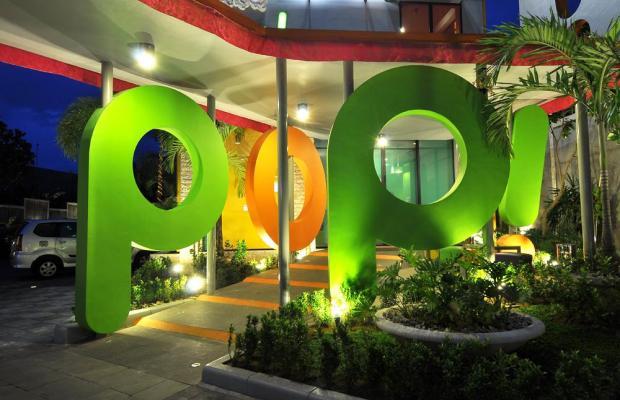 фотографии POP! Hotel Denpasar Teuku Umar изображение №8