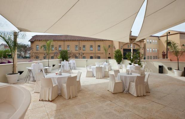 фотографии отеля NH Malaga изображение №27