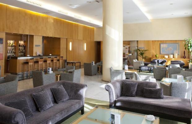 фотографии отеля NH Malaga изображение №19