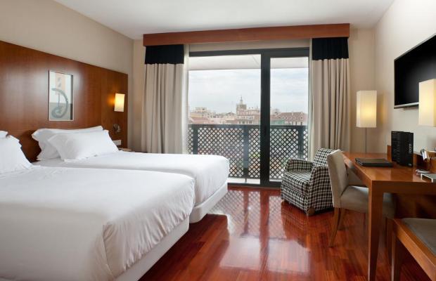 фотографии отеля NH Malaga изображение №15