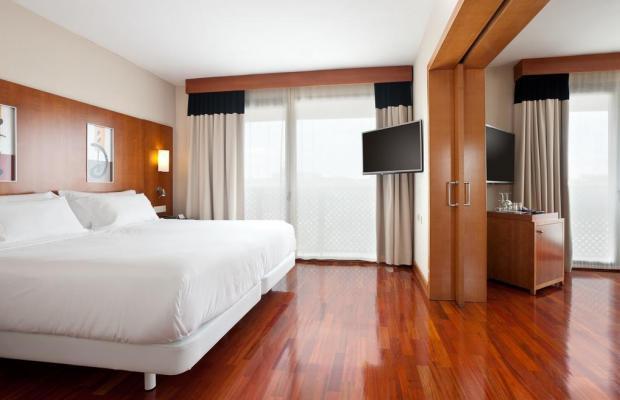 фотографии отеля NH Malaga изображение №11