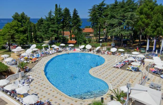 фото отеля Valamar Pinia изображение №1