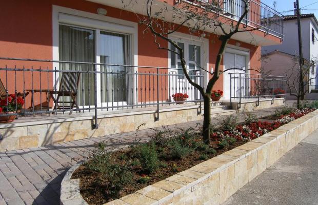 фотографии отеля Villa Nina изображение №3