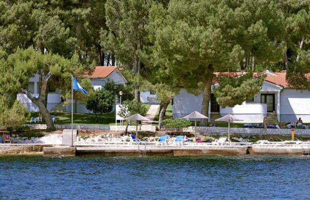 фотографии отеля Apartments Laguna Galijot изображение №7