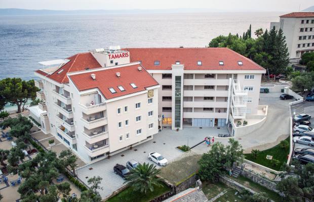 фотографии Aparthotel Tamaris изображение №40