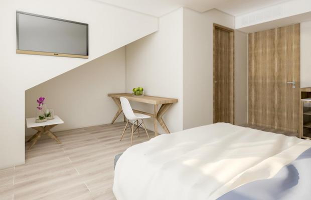 фото отеля Aparthotel Tamaris изображение №21