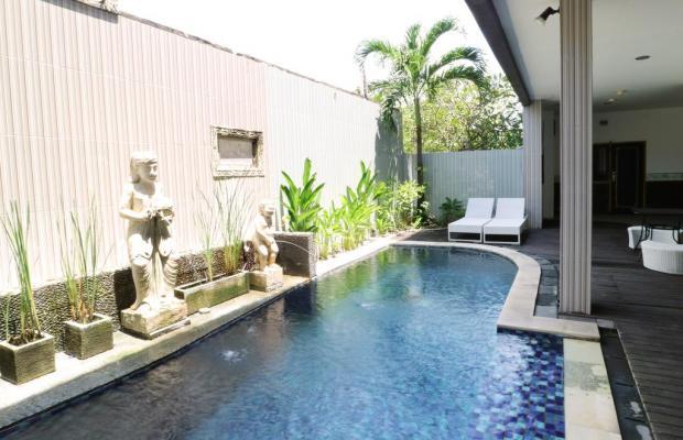 фото отеля Hawaii Bali изображение №13