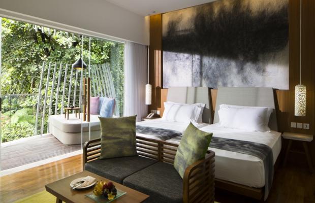 фото отеля Maya Sanur Resort & Spa изображение №25
