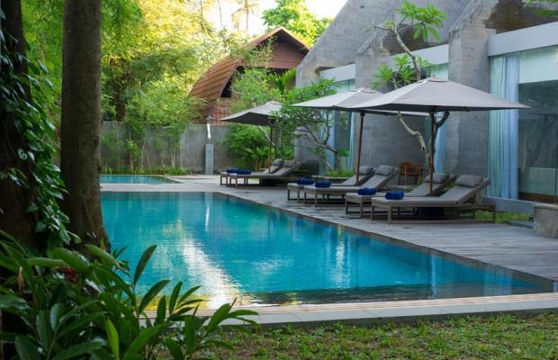 фотографии Maya Sanur Resort & Spa изображение №24