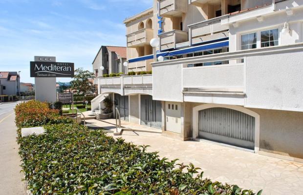 фото отеля Hotel Mediteran изображение №5
