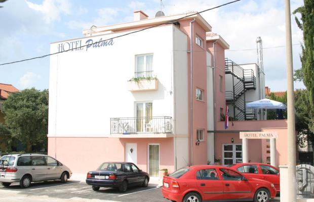 фото Hotel Palma Biograd изображение №34