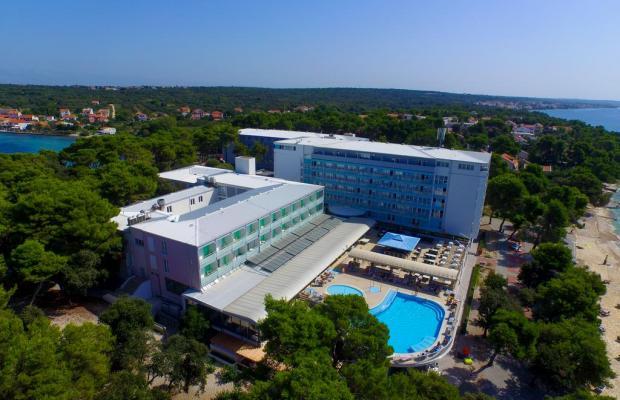 фото отеля Hotel Pinija изображение №1