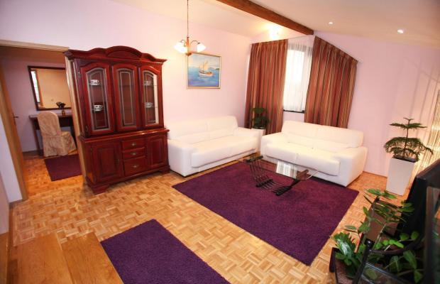 фотографии отеля Villa Rustica Damatia изображение №23