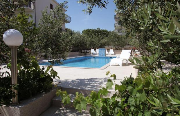 фото отеля Villa Rustica Damatia изображение №21