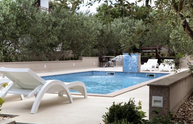 фото отеля Villa Rustica Damatia изображение №1
