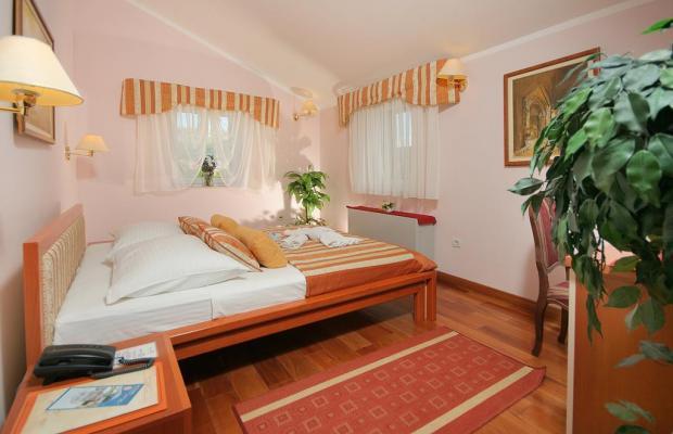 фотографии отеля Hotel - Restaurant Trogir изображение №19