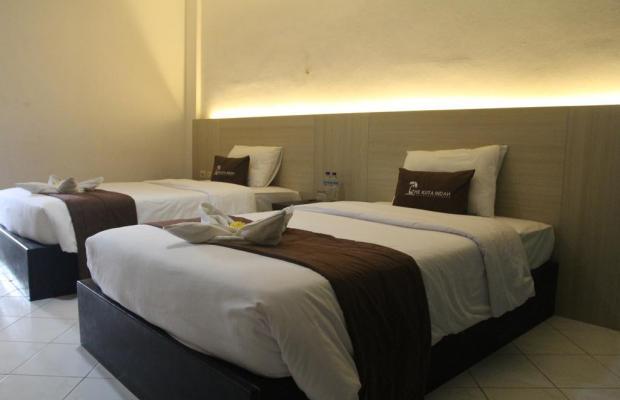 фото отеля Kuta Indah Hotel изображение №17