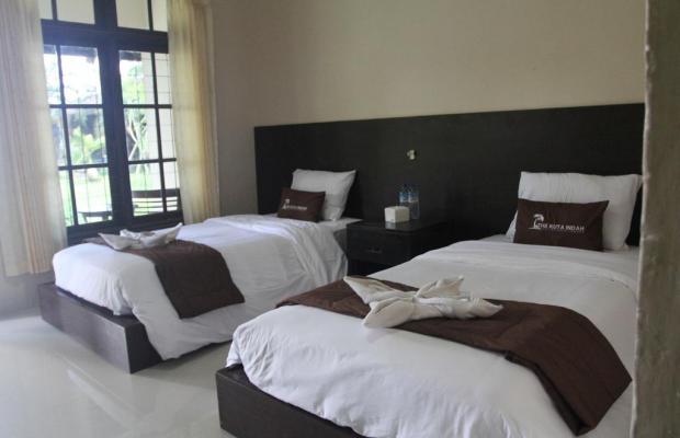 фото отеля Kuta Indah Hotel изображение №5