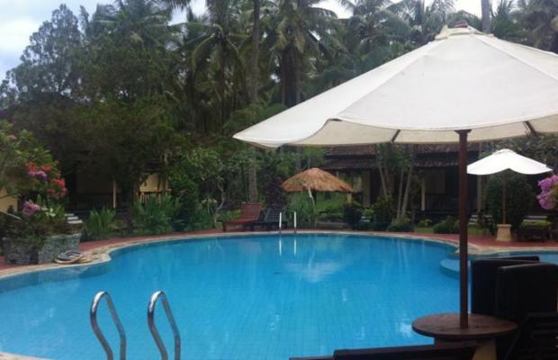 фото Kuta Indah Hotel изображение №2
