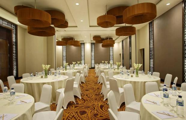 фотографии отеля Hotel Santika Mataram изображение №11
