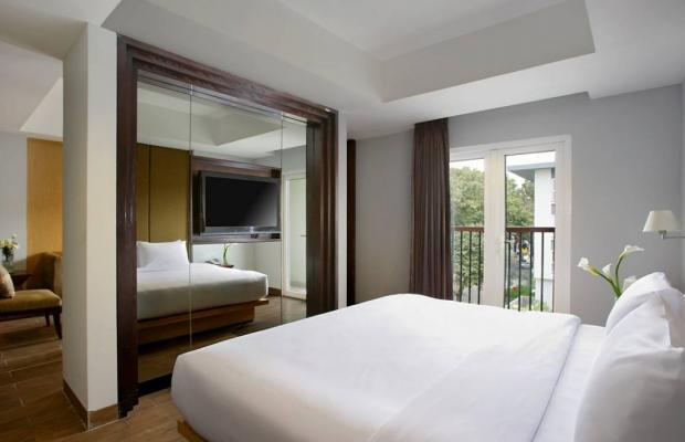 фото Hotel Santika Mataram изображение №6